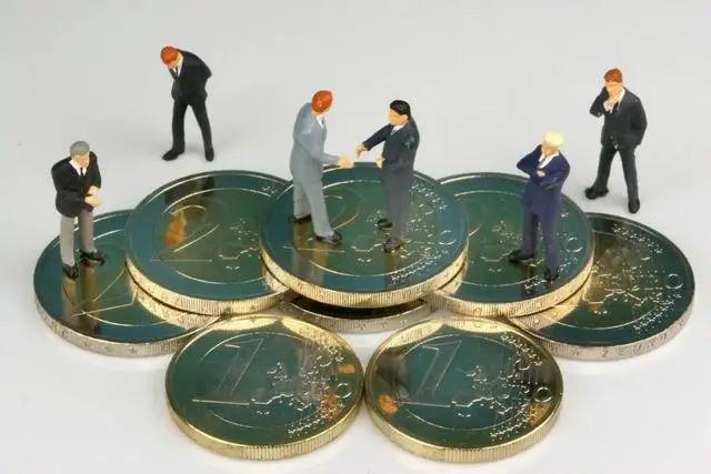 德国联邦政府推出500亿欧元援助计划